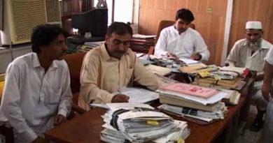 پنجاب: سرکاری ملازمین کی تنخواہوں میں اضافے سے متعلق اہم فیصلے