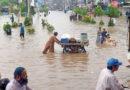اتوار سے بارشیں، چناب میں سیلاب،  فلڈ وارننگ جاری