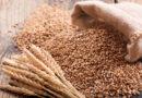 ملک میں گندم کا پیداواری ہدف پورا نہ ہونے کا امکان