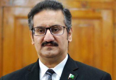 سیکرٹری لائیوسٹاک پنجاب کا تبادلہ کر دیا گیا