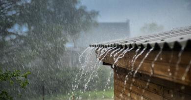 ملک کے مختلف شہروں میں جمعہ سے پیر تک بارش کی پیشگوئی