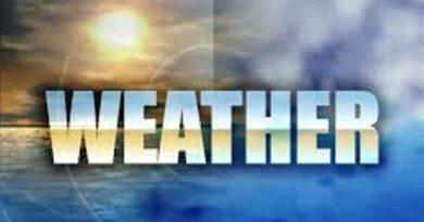 موسم بدلنے لگا، صبح خوشگوار، درجہ حرارت27ڈگری