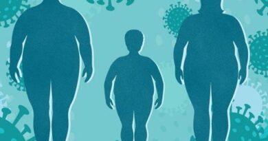 کورونا کے ساتھ مٹاپے کی 'وبا' نے بھی دنیا کو اپنی لپیٹ میں لے لیا
