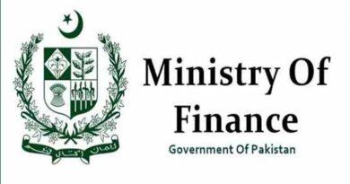 وزارت خزانہ نے 2ماہ میں ملازمین کو 5کروڑ93لاکھ اعزازی تنخوا ہ دیدی