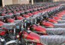ہنڈا کمپنی نے عوام کی سواری موٹر سائیکل مزید مہنگی کردی