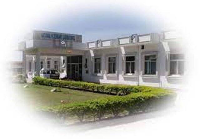 ڈی جی نیشنل ویٹرنری لیبارٹری کی تقرری کے احکامات جاری