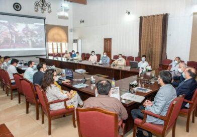 باؤلا پن سے پاک پنجاب کیلئے عالمی ادارہ صحت کے روڈ میپ پر عمل پیرا ہیں' سیکرٹری لائیوسٹاک پنجاب