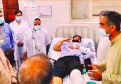 تمام لائیوسٹاک کمیونٹی جاں بحق ہونےوالے ویٹرنری ڈاکٹرز کیلئے سوگوار ہے: وزیر لائیوسٹاک پنجاب