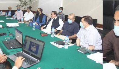 پولٹری مصنوعات کی قیمتوں بارے وزیرلائیوسٹاک کی صدارت پنجاب پولٹری ایڈوائزری بورڈ کا اہم اجلاس
