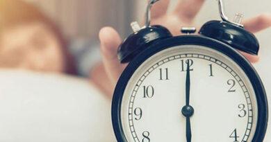 صبح جلدی جاگنے سے ڈپریشن کا خطرہ کم ہوجاتا ہے :تحقیق