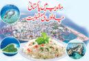 مالدیپ میں پاکستانی چاولوں کی مقبولیت